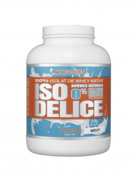 ISO DELICE  2kg