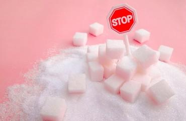 Le sucre = Danger